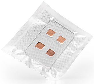 产品标题:铜基底单层石墨烯